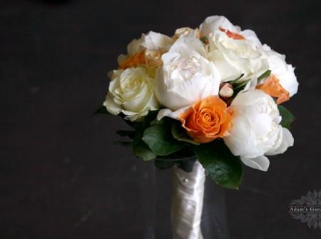 posy wedding flowers gold coast