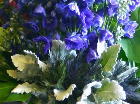 delphinium-arrangement-close-up