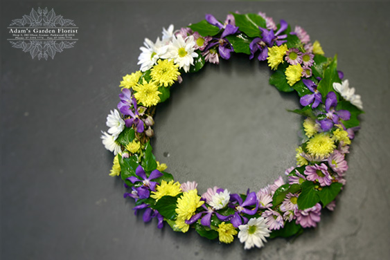 biodegradable-wreath