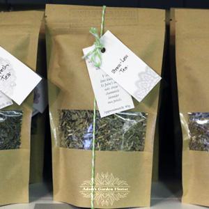 tea gift adams garden florist parkwood gold coast