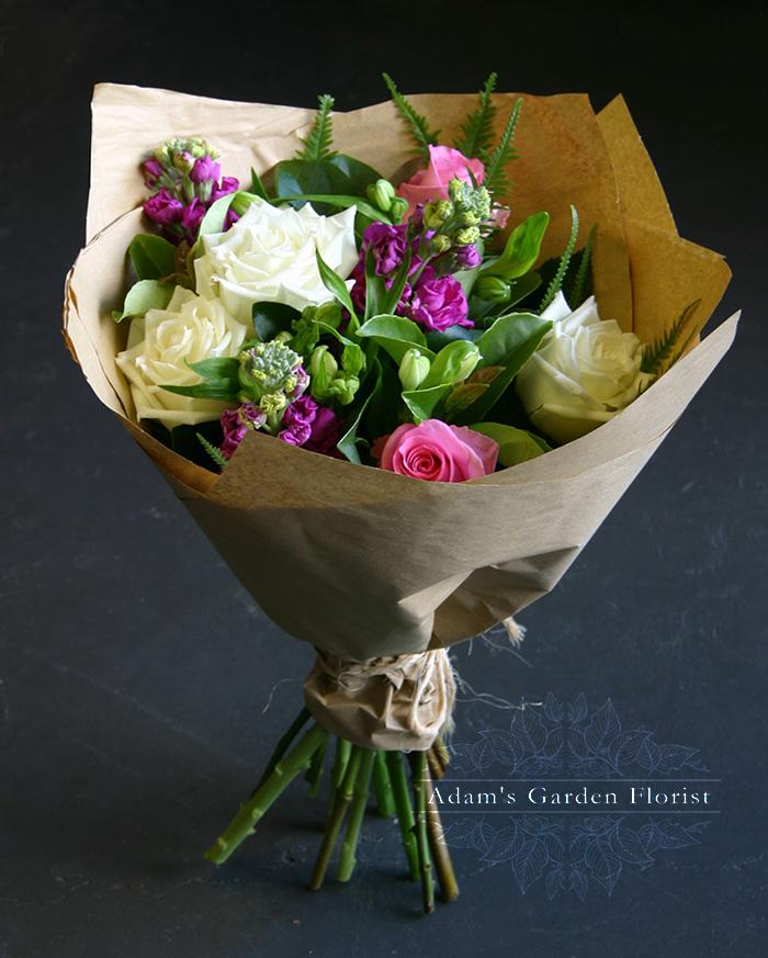 parkwood florist floral bouquet