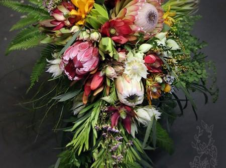White Anthuriums Adam S Garden Florist
