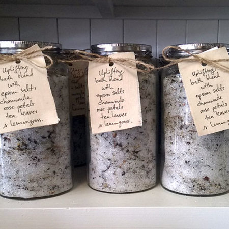 bath salts bath tea gold coast florist