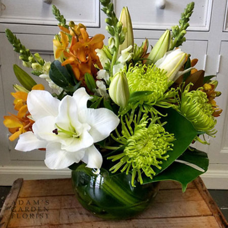 gold coast flowers delivered