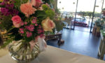 Flowers with vase for Gold Coast delivery