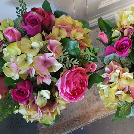 Gold Coast artifical flowers - gift delivery from your favourite local florist