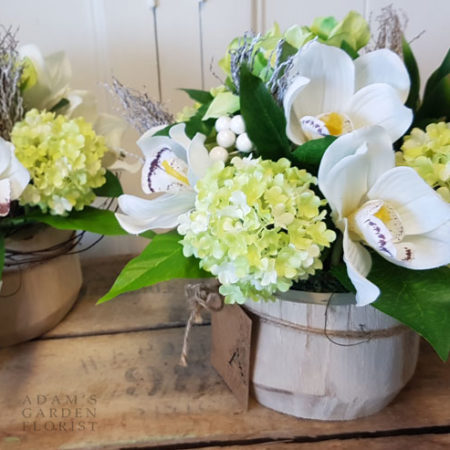 artificial flowers delivered Gold Coast