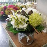 Silk Flowers for local delivery, Gold Coast