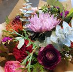 cottage bouquet for same day delivery Parkwood