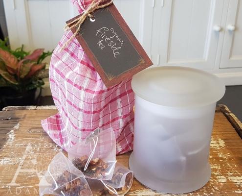 Organic Tea Infusion Gift Gold Coast Florist